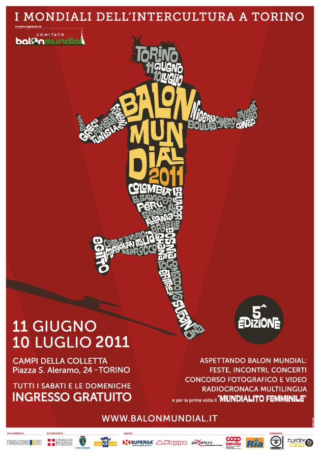 BalonMundial-2011-Poster