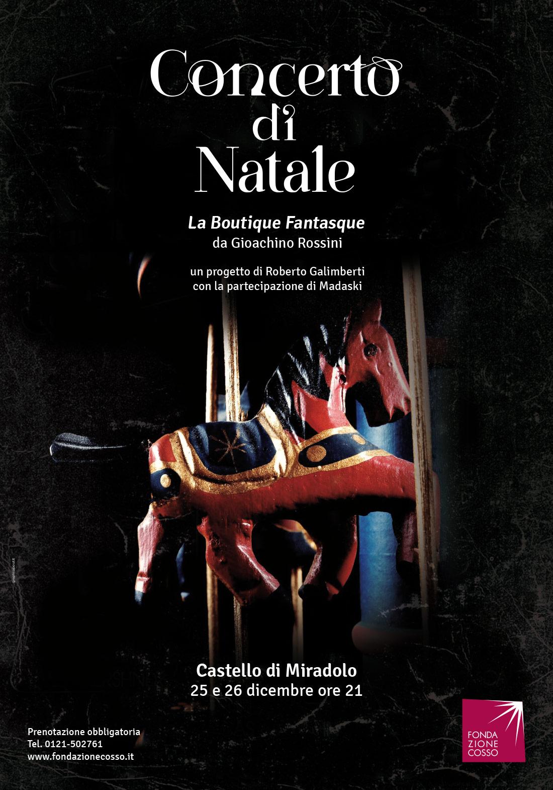 CastellodiMiradolo-ConcertoNatale-2012-Poster