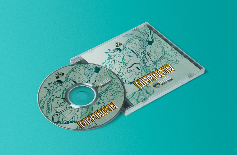 DippingIn-BlindReverendo-CD-Mock-Up