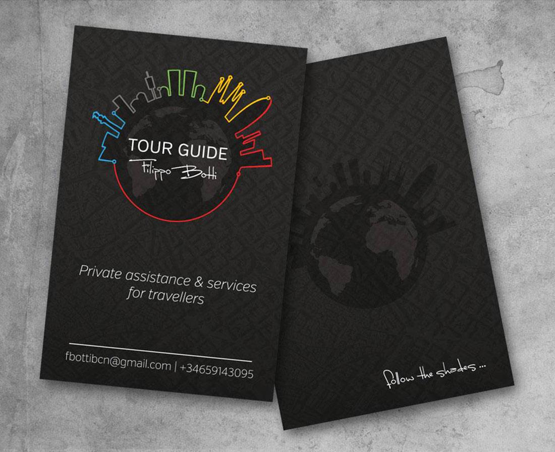 FilippoBotti-TourGuide-BigliettiVisita