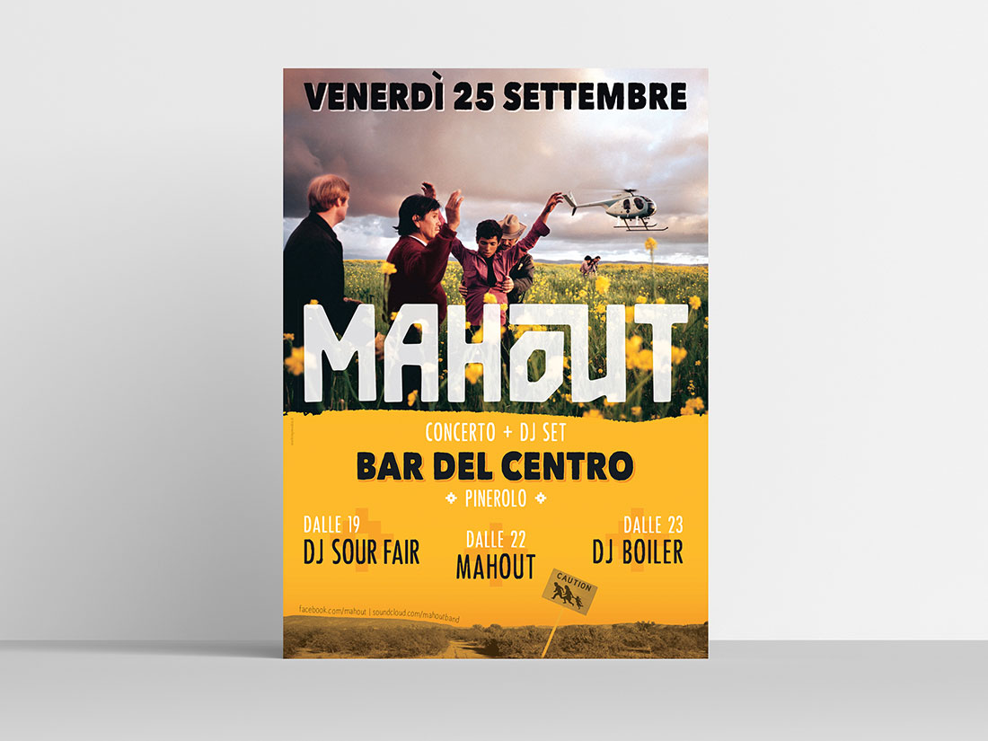 Mahout-PosterEventoMockup