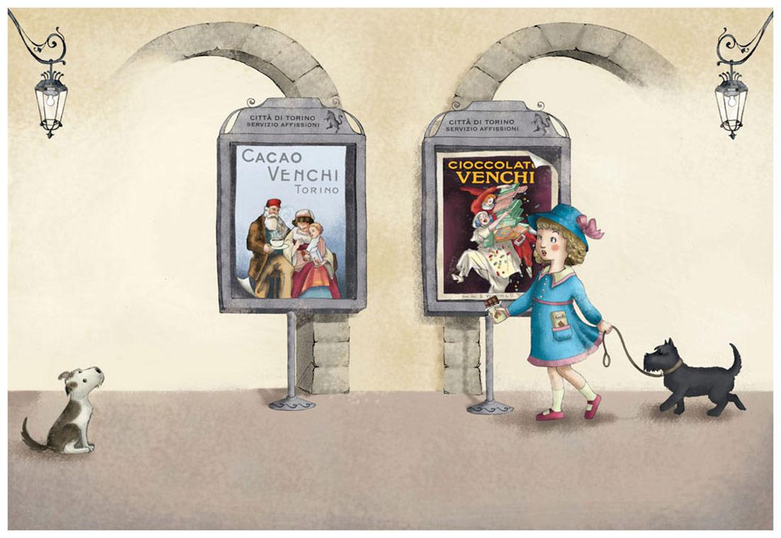 VenchiUnica-Anniversario-Illustrazione-LeonoraCamusso1
