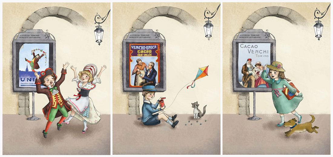 VenchiUnica-Anniversario-Illustrazione-LeonoraCamusso2
